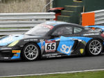 2017 British GT Oulton Park No.093