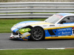2017 British GT Oulton Park No.105