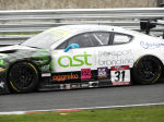 2017 British GT Oulton Park No.107