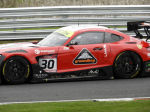 2017 British GT Oulton Park No.108