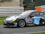 2017 British GT Oulton Park No.109