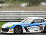 2017 British GT Oulton Park No.110