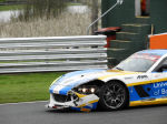 2017 British GT Oulton Park No.118