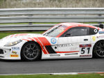 2017 British GT Oulton Park No.121