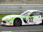 2017 British GT Oulton Park No.122