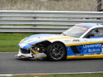 2017 British GT Oulton Park No.123
