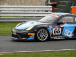 2017 British GT Oulton Park No.124