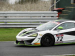 2017 British GT Oulton Park No.127