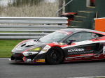 2017 British GT Oulton Park No.128