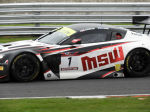 2017 British GT Oulton Park No.131