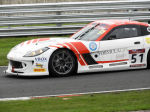 2017 British GT Oulton Park No.155
