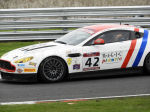 2017 British GT Oulton Park No.156
