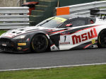 2017 British GT Oulton Park No.137