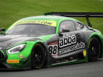 2017 British GT Oulton Park No.140