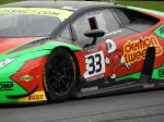 2017 British GT Oulton Park No.150