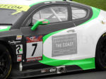 2017 British GT Oulton Park No.157