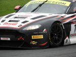 2017 British GT Oulton Park No.159