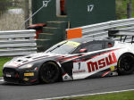 2017 British GT Oulton Park No.161