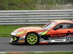 2017 British GT Oulton Park No.163