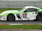 2017 British GT Oulton Park No.165