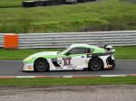 2017 British GT Oulton Park No.180