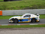 2017 British GT Oulton Park No.181