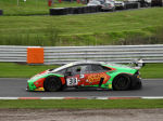2017 British GT Oulton Park No.182