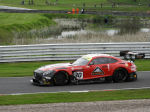 2017 British GT Oulton Park No.184
