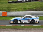 2017 British GT Oulton Park No.187