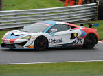 2017 British GT Oulton Park No.195