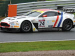 2017 British GT Oulton Park No.197