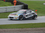 2017 British GT Oulton Park No.202
