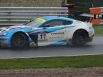 2017 British GT Oulton Park No.205