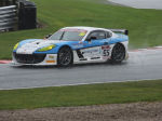 2017 British GT Oulton Park No.206