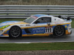 2017 British GT Oulton Park No.207