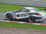 2017 British GT Oulton Park No.209