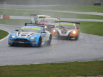 2017 British GT Oulton Park No.211