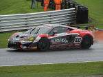 2017 British GT Oulton Park No.212