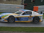 2017 British GT Oulton Park No.214