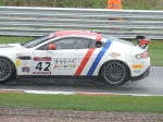 2017 British GT Oulton Park No.217