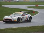 2017 British GT Oulton Park No.225