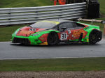 2017 British GT Oulton Park No.227