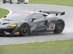 2017 British GT Oulton Park No.244