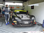 2017 British GT Oulton Park No.253