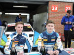 2017 British GT Oulton Park No.254