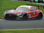 2017 British GT Oulton Park No.260