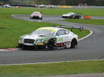 2017 British GT Oulton Park No.263