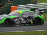 2017 British GT Oulton Park No.264