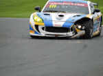 2017 British GT Oulton Park No.265