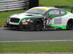 2017 British GT Oulton Park No.267